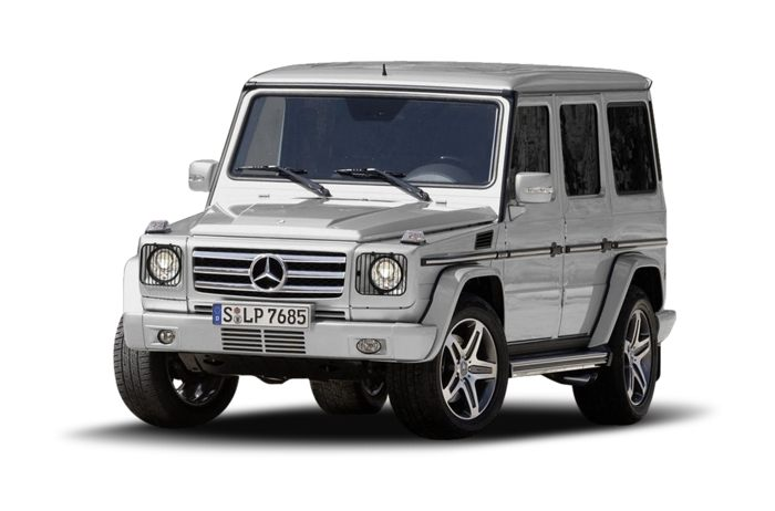 2009 mercedes benz g55 amg specs safety rating mpg for Mercedes benz g class specs