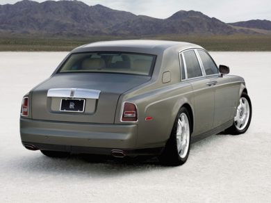 See 2012 RollsRoyce Phantom Color Options  CarsDirect