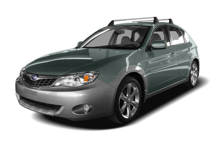 2009 subaru impreza outback sport specs safety rating. Black Bedroom Furniture Sets. Home Design Ideas