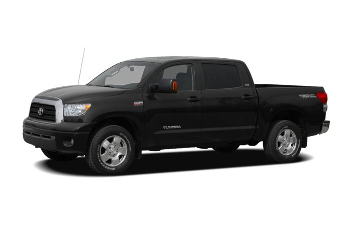 2009 toyota tundra specs safety rating mpg carsdirect. Black Bedroom Furniture Sets. Home Design Ideas