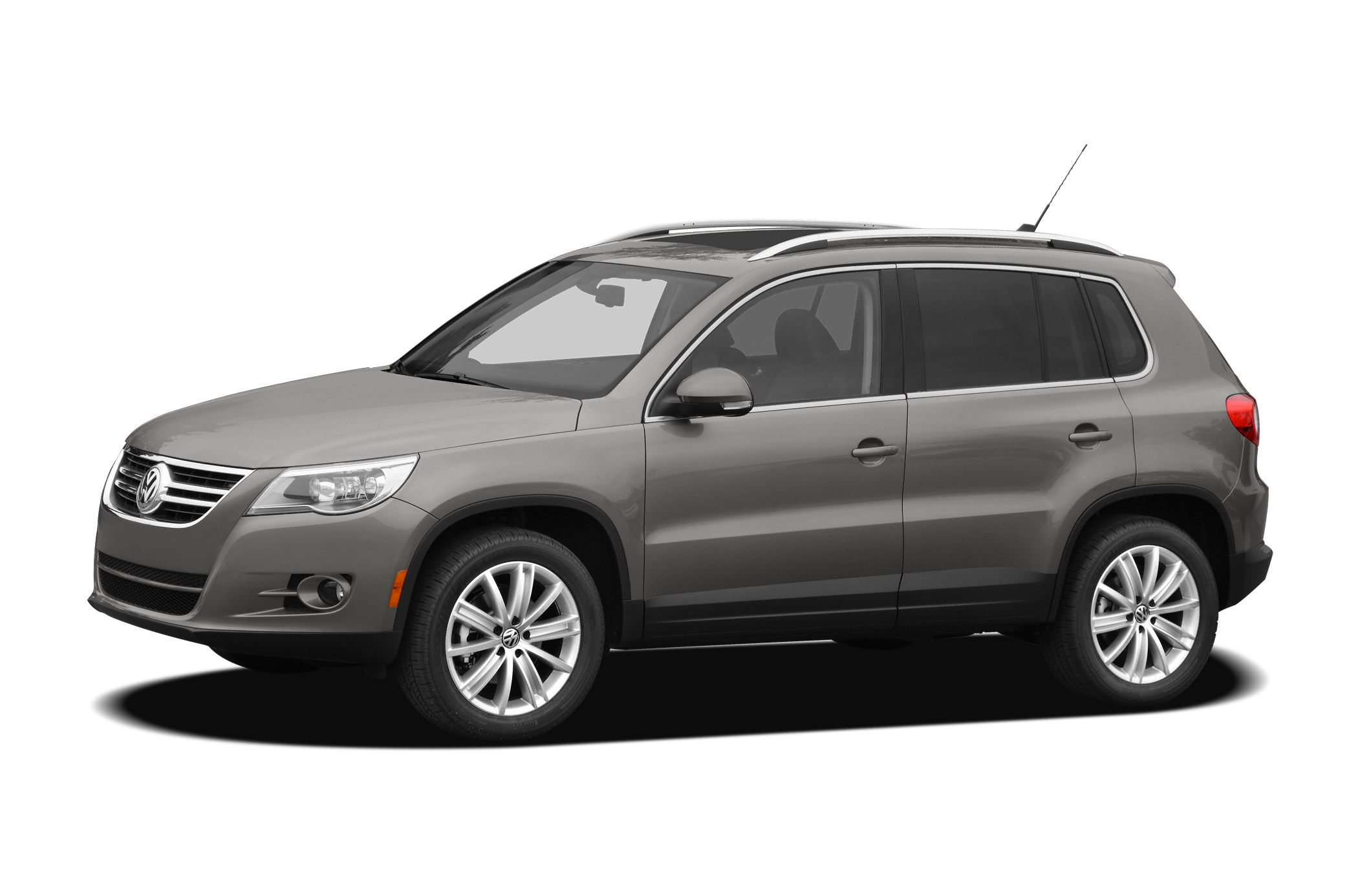 2009 Volkswagen Tiguan Specs, Safety Rating & MPG - CarsDirect