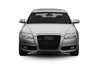 Grille  2010 Audi A6
