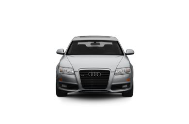 Surround Front Profile  2010 Audi A6
