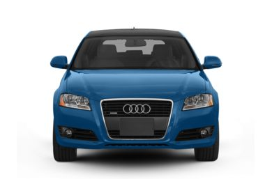 Grille  2010 Audi A3