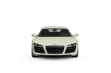 Surround Front Profile  2010 Audi R8