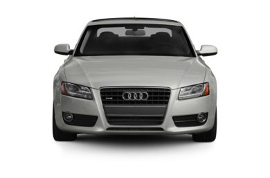 Grille  2010 Audi A5