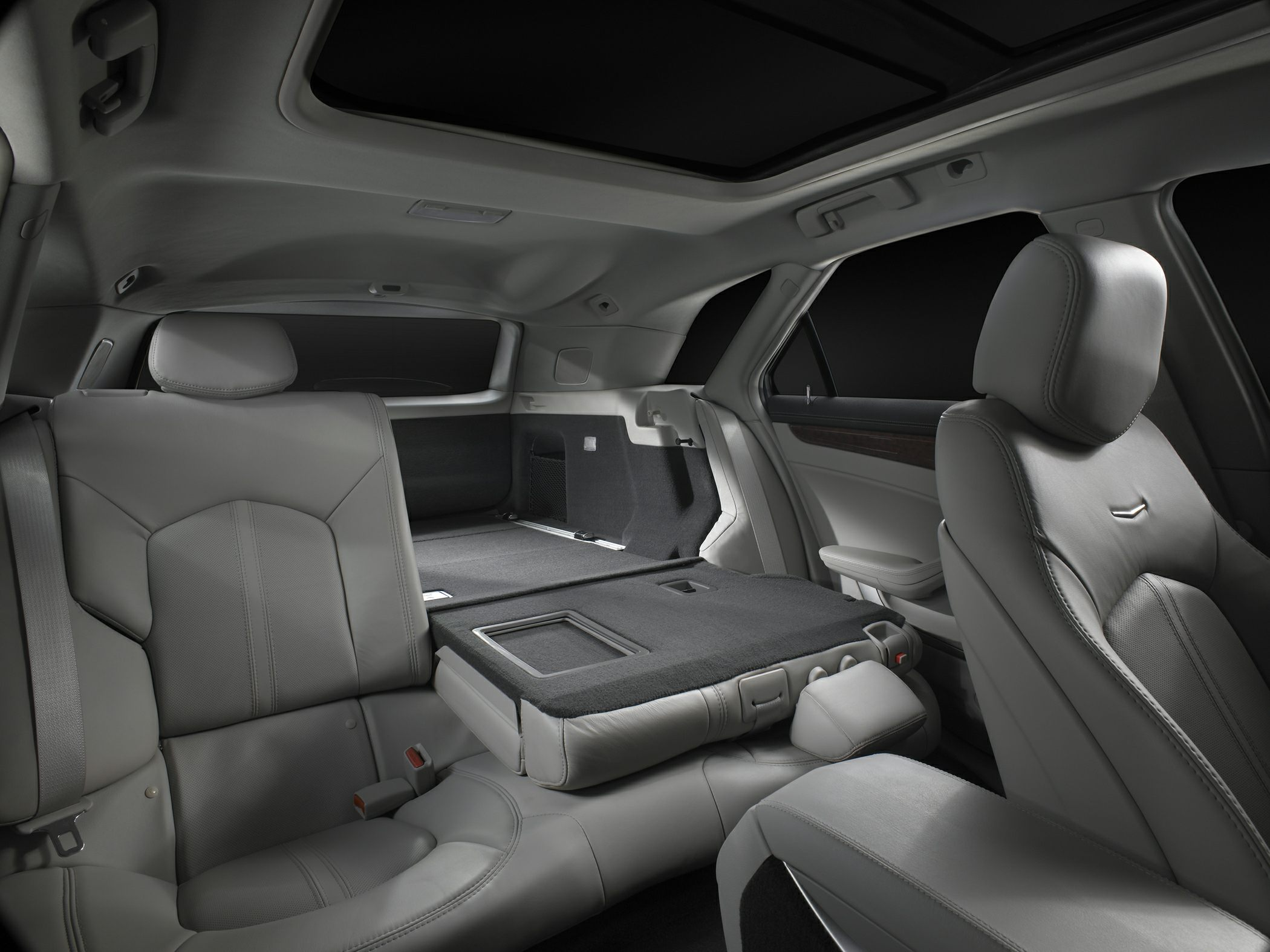2014 Cadillac CTS Glamour2
