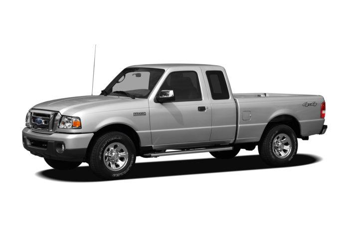 2010 ford ranger specs safety rating mpg carsdirect. Black Bedroom Furniture Sets. Home Design Ideas