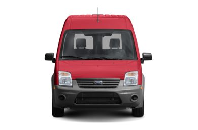 Grille  2010 Ford Transit Connect