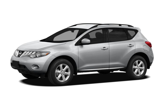 2010 Nissan Murano Specs Safety Rating Amp Mpg Carsdirect