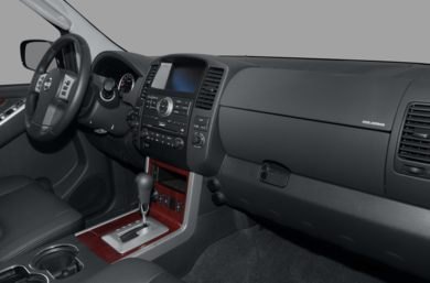 See 2010 Nissan Pathfinder Color Options  CarsDirect