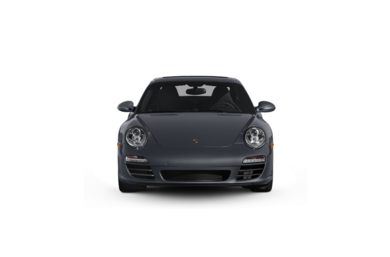 Surround Front Profile  2010 Porsche 911