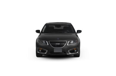 Surround Front Profile  2010 Saab 9-5