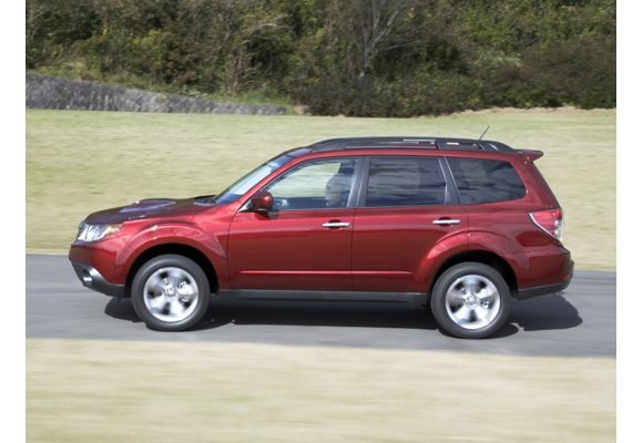 2013 Subaru Forester Pictures Photos Carsdirect