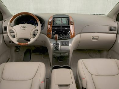 See 2010 Toyota Sienna Color Options  CarsDirect