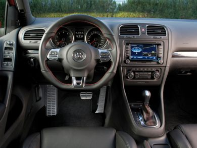 See Volkswagen GTI Color Options CarsDirect - 2013 volkswagen golf gti interior