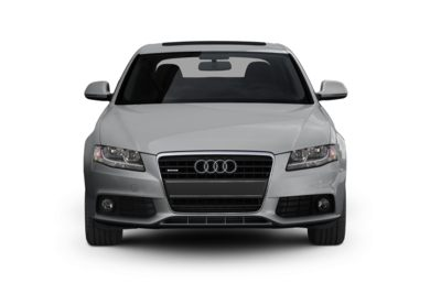 Grille  2011 Audi A4
