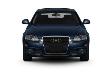 Grille  2011 Audi A6