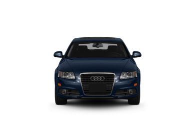 Surround Front Profile  2011 Audi A6