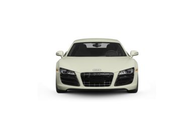 Surround Front Profile  2011 Audi R8