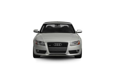 Surround Front Profile  2011 Audi A5