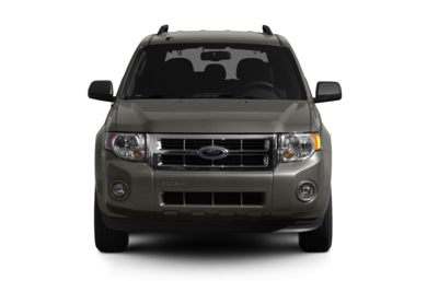 Grille  2011 Ford Escape