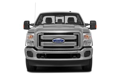 Grille  2014 Ford F-250