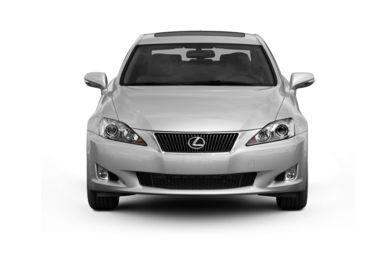 Grille  2011 Lexus IS 250