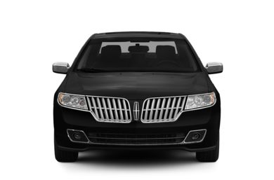 Grille  2011 Lincoln MKZ Hybrid