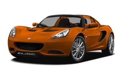 see 2011 lotus elise color options carsdirect. Black Bedroom Furniture Sets. Home Design Ideas