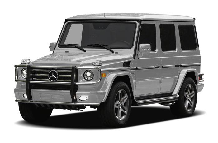 2011 mercedes benz g55 amg specs safety rating mpg carsdirect. Black Bedroom Furniture Sets. Home Design Ideas