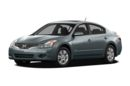 3/4 Front Glamour 2011 Nissan Altima Hybrid