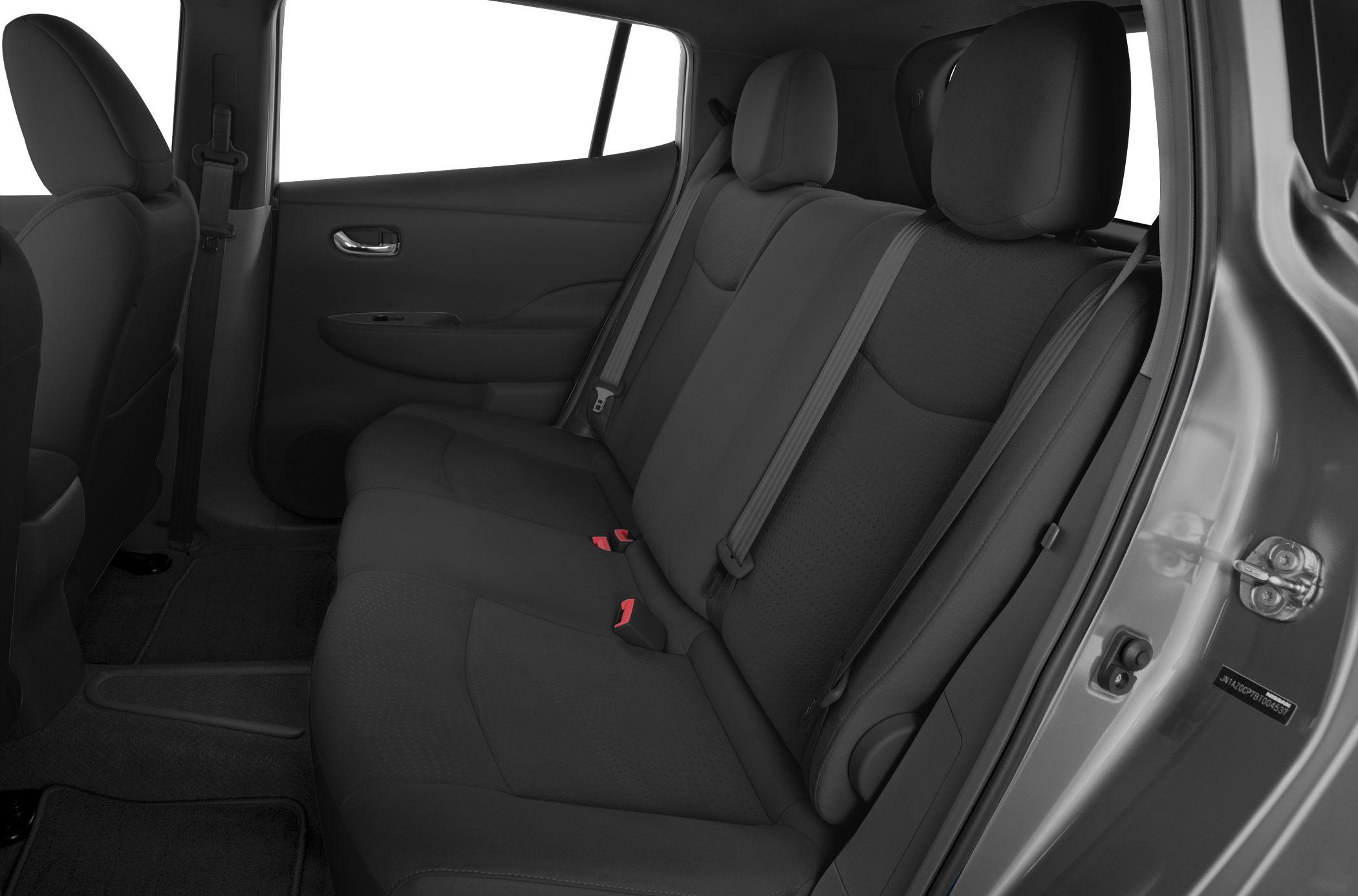 2016 nissan leaf styles features highlights. Black Bedroom Furniture Sets. Home Design Ideas