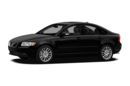 3/4 Front Glamour 2011 Volvo S40