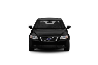 Surround Front Profile  2011 Volvo S40