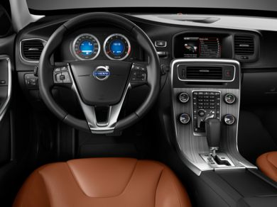See 2012 Volvo S60 Color Options - CarsDirect