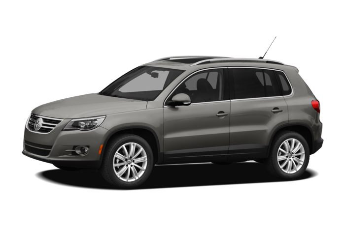 2011 volkswagen tiguan specs safety rating mpg carsdirect. Black Bedroom Furniture Sets. Home Design Ideas