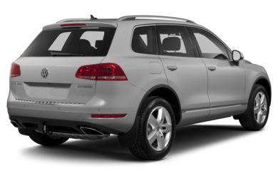 2011 volkswagen touareg hybrid specs safety rating mpg. Black Bedroom Furniture Sets. Home Design Ideas