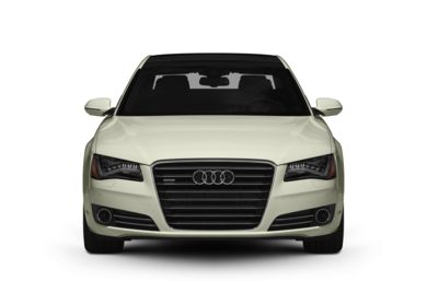 Grille  2012 Audi A8