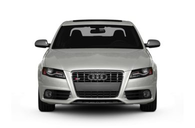 Grille  2012 Audi S4