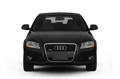 Grille  2012 Audi A3