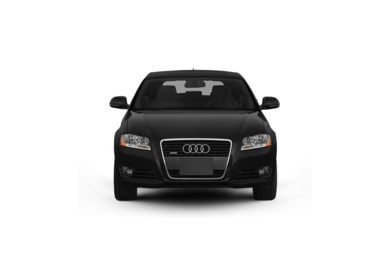 Surround Front Profile  2012 Audi A3