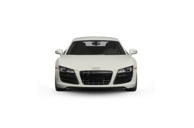 Surround Front Profile  2012 Audi R8