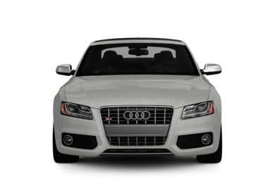 Grille  2012 Audi S5