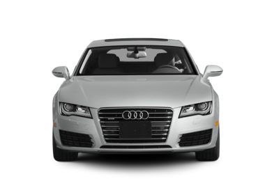 Grille  2012 Audi A7