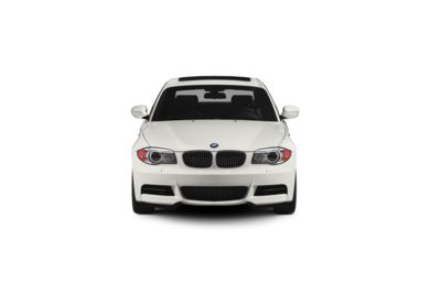 Surround Front Profile  2012 BMW 135