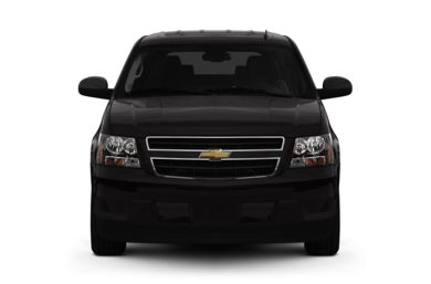 Grille  2012 Chevrolet Tahoe Hybrid