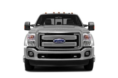Grille  2011 Ford F-450