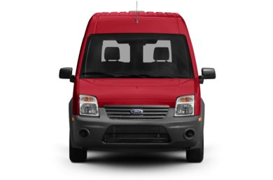 Grille  2012 Ford Transit Connect