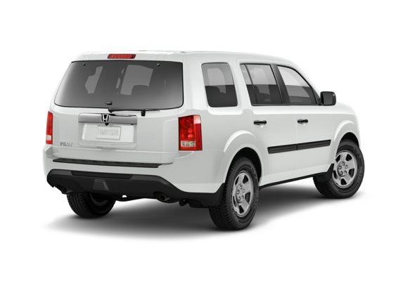 2012 honda pilot pictures photos carsdirect - 2012 honda pilot exterior colors ...